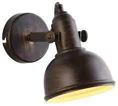 <b>Спот Arte Lamp</b> Martin A5213AP-1BR — купить и выбрать из ...