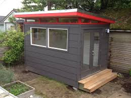 8x12 backyard music studio prefab music studio kit backyard shed office