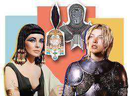 Экскурс в историю: 3 украшения, вдохновленные культовыми ...