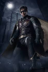 Badass New Photo of <b>Robin</b> From <b>TITANS</b> and All The <b>DC</b> Universe ...
