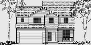 Bedroom House Plans  Wide House Plans  Narrow Lot House Plan bedroom house plans  wide house plans  narrow lot house plans  two story house plans  wd
