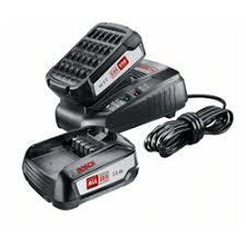 Аккумуляторы <b>и</b> зарядные устройства BOSCH — купить на ...