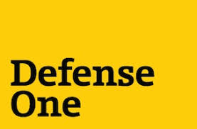 Image result for defense one logo
