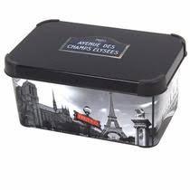<b>Ящик Curver Stockholm Paris</b> L купить с доставкой по выгодной ...