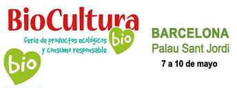 Resultado de imagen de biocultura 2015