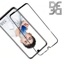 DF <b>Защитное стекло</b> для Huawei Honor 10 Lite / P Smart 2019 ...