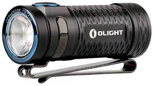 <b>Фонарь</b> светодиодный <b>Olight</b> S1 <b>Mini</b> HCRI — купить в интернет ...