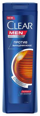 Купить Clear <b>шампунь против</b> перхоти для мужчин <b>Против</b> ...