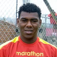 Juan Carlos Godoy es considerado el mejor volante Ecuatoriano, su capacidad de evaluar el esquema del equipo adversario le ha convertido en el mejor volante ... - JuanCarlosGodoy