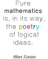 Math = Love: Free Mathematical Quote Posters