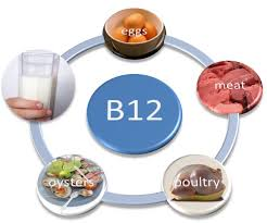 Image result for vitamin b12 deficiency
