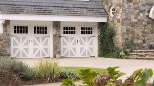 door patio window world: classica garage door by window world