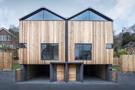 detached cedar garage architect on architect office interior design architect office interior