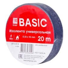 <b>Изолента</b> ПВХ | Электромонтажные изделия EKF