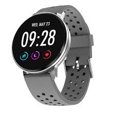 2019 trend SN11 <b>smart</b> watch bracelet colorful LCD touch screen ...
