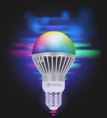 Prestigio Smart <b>LED lights</b>