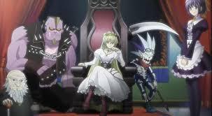 Resultado de imagen de murder princess