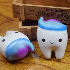 <b>11.5cm Squeeze</b> Jumbo <b>Stress</b> Stretch Squishy Cream Scented ...