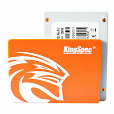 <b>KingSpec SATA</b> III <b>Solid State Drives</b> 2.5 in Form Factor for sale | eBay
