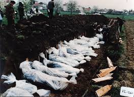 Image result for killing fields of the balkan wars in the 90s
