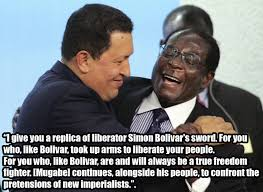 The 17 Most Outrageous Quotes From Hugo Chavez - BuzzFeed News via Relatably.com