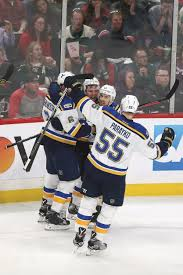 paajarvi s ot goal gives blues win to oust wild in the paajarvi s ot goal gives blues 4 3 win to oust wild in 5 the berkshire eagle pittsfield breaking news sports weather traffic