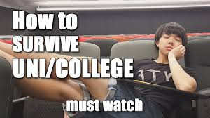 how to survive uni or college tips and tricks how to survive uni or college tips and tricks
