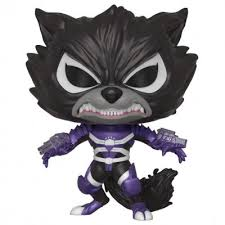 Купить <b>фигурка Фигурка Funko POP</b>! <b>Bobble</b>: Marvel: Venom S2 ...