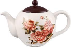 ROZETKA   Заварочный <b>чайник Lefard</b> 358 <b>Корейская роза</b> 950 ...