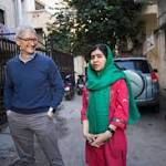 Apple Partners with Malala Yousafzai's Malala Fund to Help Advance Girls' Education