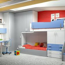 baby and kids eresem equipped overhead wardrobes light blue i shaped calm casa kids