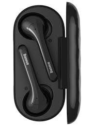 Беспроводные <b>наушники Baseus Encok</b> True Wireless Earphones ...