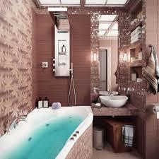 bathroom decor nizwa brown ideas