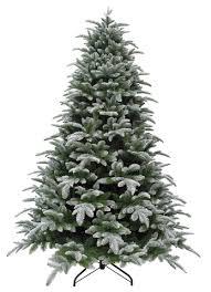 <b>Ель</b> нормандия утонченная заснеженная <b>triumph tree</b> ...