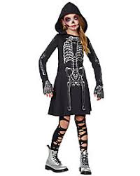 Skeleton <b>Costumes</b> for Kids & Adults - Spirithalloween.com
