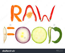 raw food word written letters formed stock photo 179716766 raw food word written letters formed from vegetables