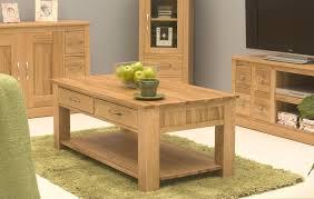 Light Oak Living Room Furniture Ripley Rough Sawn Solid Oak Wide Tv Unit Living Room Furniture