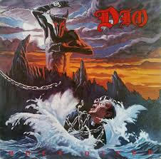 <b>Dio</b> - <b>Holy Diver</b> | Releases, Reviews, Credits | Discogs