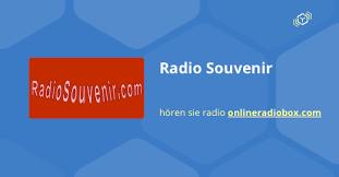 Radio <b>Souvenir</b> онлайн - слушать бесплатно - Лозанна ...