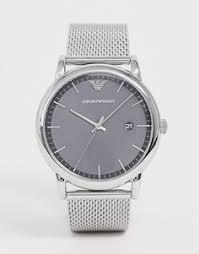 Купить мужские <b>часы</b> в стиле casual в интернет-магазине Lookbuck