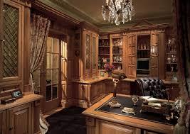 Contemporary Office A Luxury Home With Oak Design 3336 Modern Designs Glubdubs  Modern  Home Design Ideas