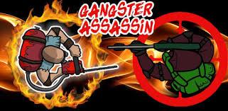 Gangster Crime Hunter Assassin: <b>Chainsaw Killer</b> - برنامهها در ...