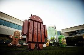 Android: Kit Kat
