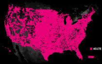 FCC report says T-Mobile, other carriers overstated their coverage ...