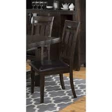 Jofran Kona Grove Slatback <b>Dining Chair</b> in Deep Chocolate (Set of <b>2</b>)