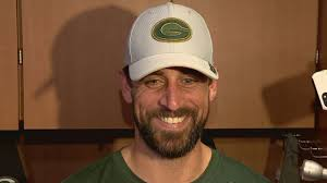 Rodgers hopes to play Thursday night