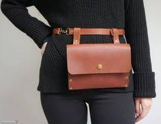 Leather hip <b>bag</b>, leather fanny <b>bag</b>, leather fanny bags, leather belt ...
