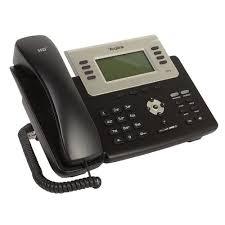 Телефон <b>YEALINK SIP</b>-<b>T27G</b> Black — купить, цена и ...
