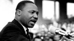 Online English - Martin Luther King Jnr. Video Listening Quiz