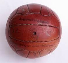 <b>Мяч для водного поло</b>: история, характеристики